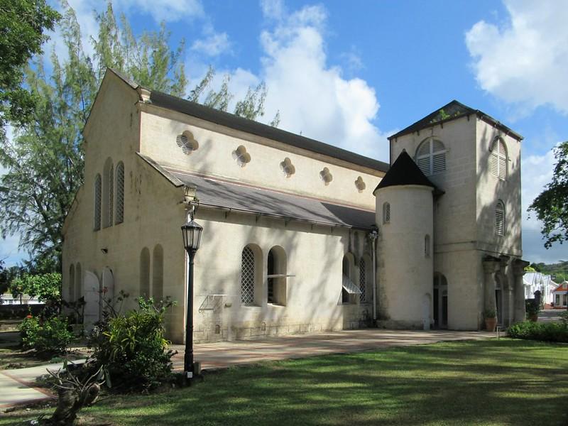 Barbados St.James Parish Church
