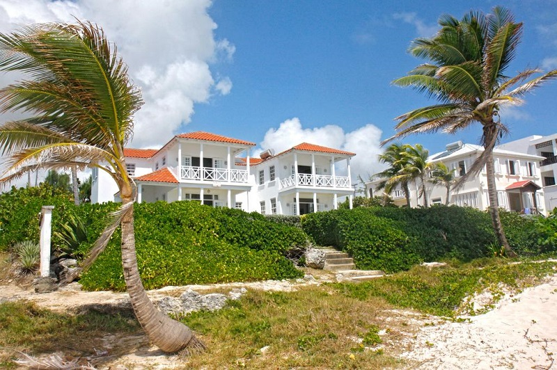 Barbados silver sands accommodation