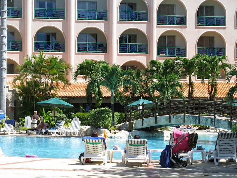 Barbados Accra Hotel