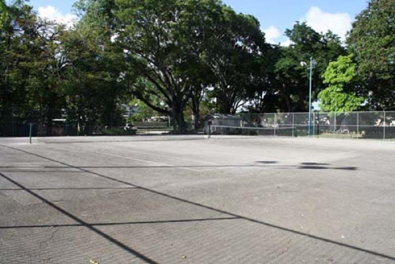 Barbados Folkstone Marine Reserve grounds