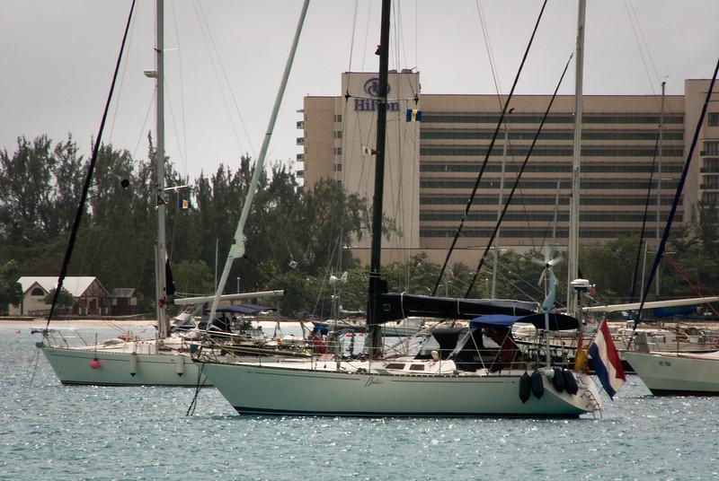 Barbados Hilton Hotel