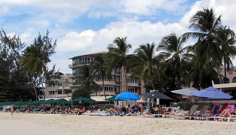 Barbados Rockley Beach