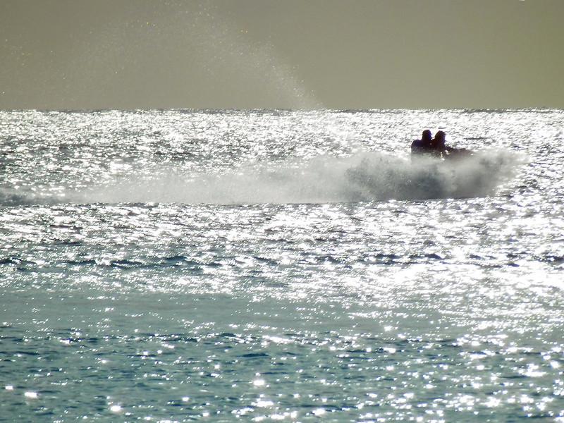 Barbados Brownes Beach watersports