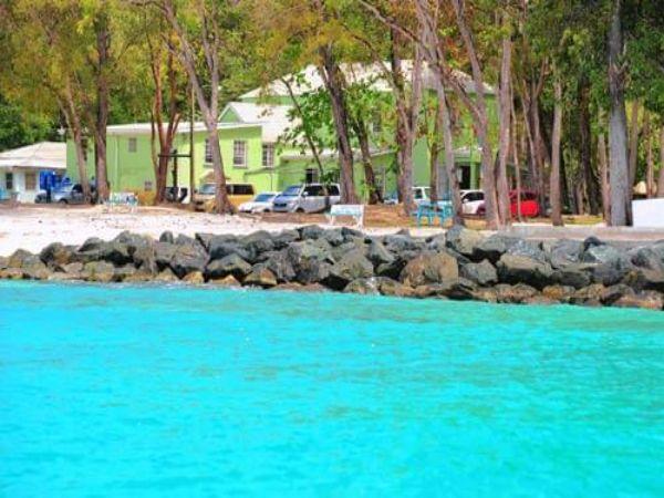 Barbados Folkstone Marine Reserve
