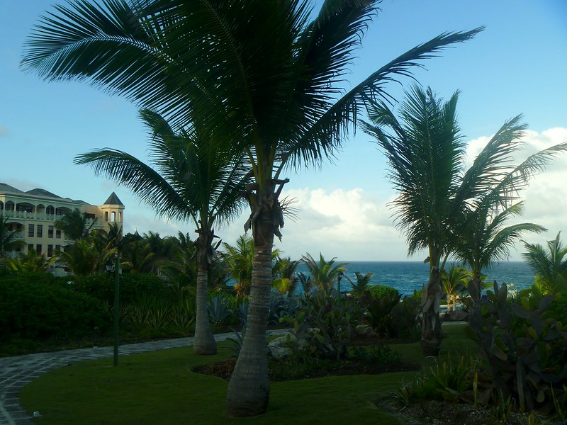 Barbados Crane Beach Resort