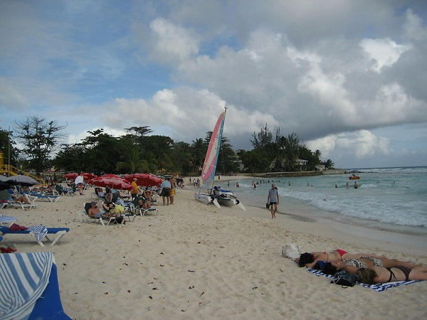 Barbados Dover Beach Life And More