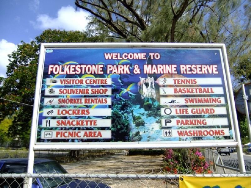 Barbados Folkstone