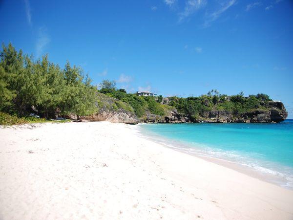 Barbados Beach, The Foul Bay Hideaway