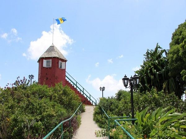 Barbados Gun Hill Signal Station