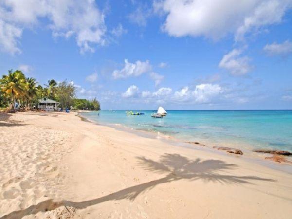 Barbados Exciting Mullins Beach