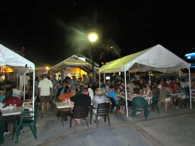 Barbados Oistins food