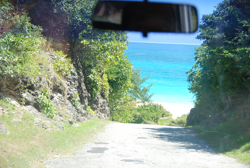 Barbados Road To Foul Bay
