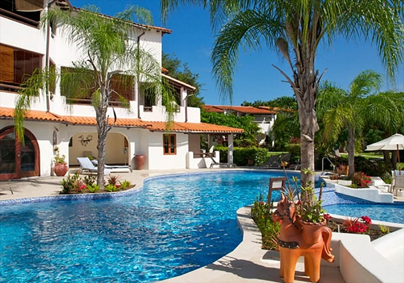 Barbados Sugar Cane Club Hotel