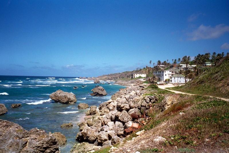 Barbados bathsheba accommodations