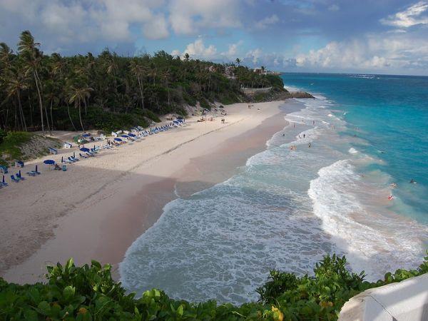 Barbados Crane Beach & Hotel