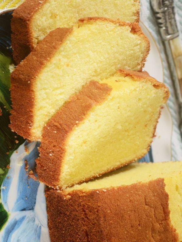 Xardija's Bajan Pound Cake